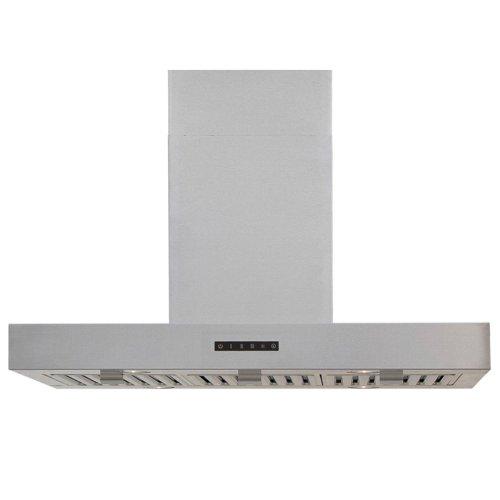 Windster Hood RA-3036 Residential Stainless Steel Under Cabinet Range Hood
