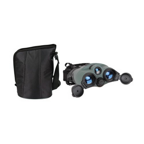 Yukon Advanced Optics 25023 Viking 2X Night-Vision Binoculars