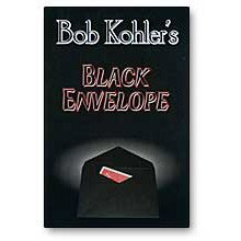 black-envelope-by-bob-kohler-dvd