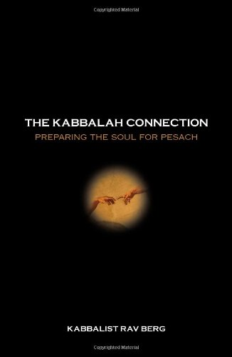 The Kabbalah Connection PDF
