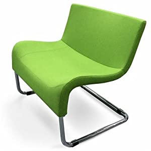 Amazon.com : Marmaris Lounge Chair by Soho Concept Lounge Chairs ...
