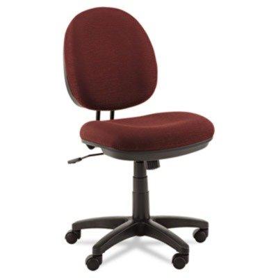 Alera Interval Series Swivel and Tilt Task Chair