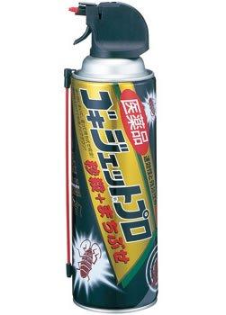 【第2類医薬品】医薬品ゴキジェットプロ 450mL