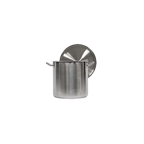 Vollrath (3504) 18 qt. Optio Stock Pot w/ Cover
