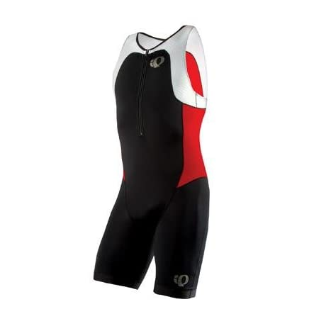 Pearl Izumi 2012/13 Men's Elite In-R-Cool Triathlon Suit - 13111101