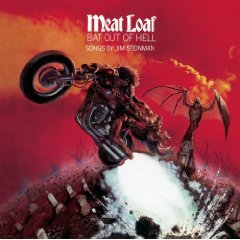 Bat Out of Hell - 25th Anniversary Edition [CD + DVD]