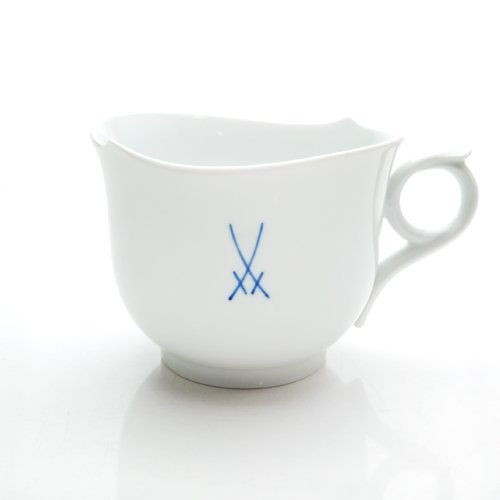 マイセン (Meissen) NEW マイセンマーク マグカップ 300cc 28576