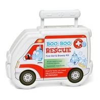 Classy Kid Boo-Boo Rescue First Aid Kit