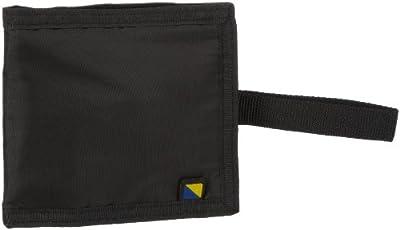 Travel Blue Geheime Einschub-Brieftasche, schwarz, 701