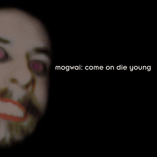 Mogwai-Come on Die Young-2CD-(Reissue)-2014-0MNi INT Download