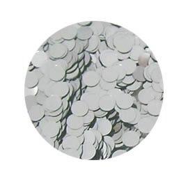 ピカエース 丸メタリック 耐溶剤 シルバー1mm