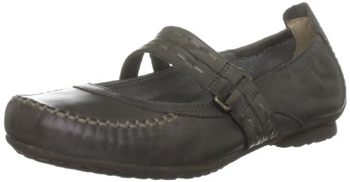 Camel Active Women's Sandie Dark Brown Mary Jane 736.13.01 3.5 UK