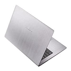 ASUS U38N-DS81T 13.3-Inch Touchscreen Laptop (Dark Silver)