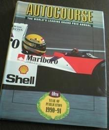 Autocourse 1990/91