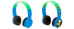 Crayola MyPhones, Blue/Green (2012)