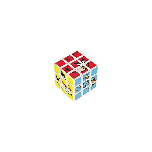 Angry Birds Puzzle Cube Favors (4ct)