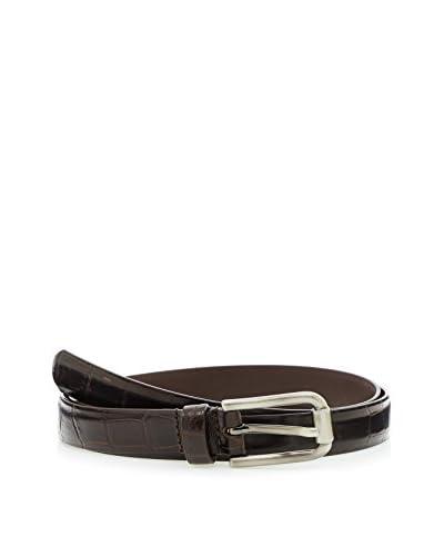 Caramelo Cintura [Marrone]