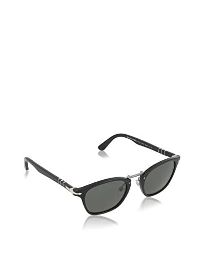 PERSOL Gafas de Sol MOD. 3110S 95/58 Negro