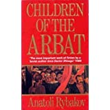 Children of the Arbatby Anatolii Rybakov