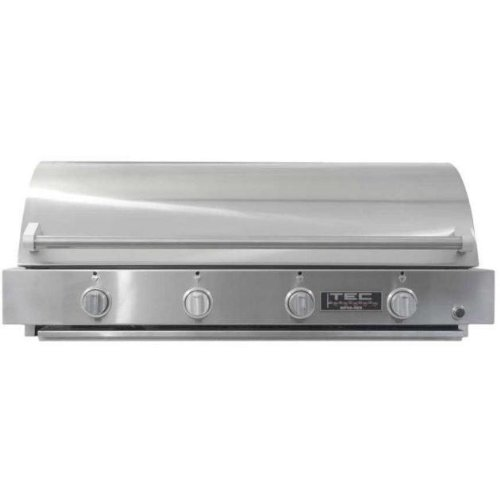 Tec Sterling G4000 Fr Infrared Natural Gas Grill - Built-In