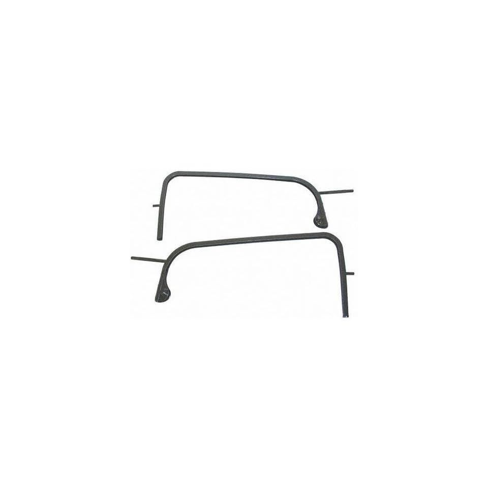 55 59 CHEVY CHEVROLET FULL SIZE PICKUP fullsize VENT WINDOW FRAME TRUCK, Painted (1 Set RH/LH 2Pcs) (1955 55 1956 56 1957 57 1958 58 1959 59) C00466503
