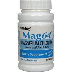 Magnesium Chloride Supplement