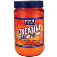 Creatine Monohydrate - 100% Pure Powder
