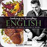 img - for Cooking in Everyday English: Great Flavor at Home (the ABCs of Great Flavor, one) book / textbook / text book
