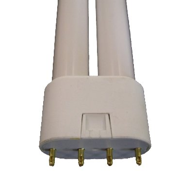 'Aquarium Kompakt-Leuchtstofflampe, 18W'