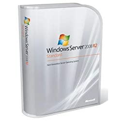 New - Microsoft Windows Server 2008 R2 Standard - 64-bit - Complete Product - 1 Server, 5 CAL - CD2399