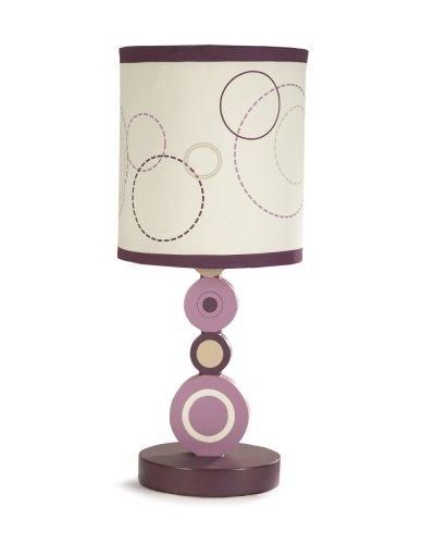 Kimberly Grant Pomegranate Lamp and Shade