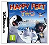 Happy Feet 2 (Nintendo DS)