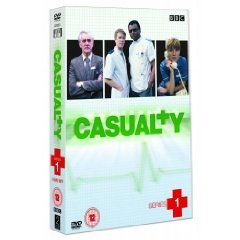 Casualty: Forsaking All Others: Part Two / Season: 29 / Episode: 46 (2015) (Television Episode)