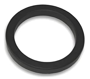 Brew Head Group Gasket for Gaggia Espresso Machines E61 - 8.5mm by DVM
