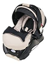 Hot Sale Graco Snugride Infant Car Seat, Platinum