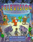 img - for Television: What's Behind What You See book / textbook / text book