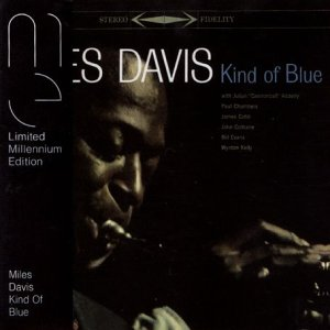Kind of Blue [MINIDISC]