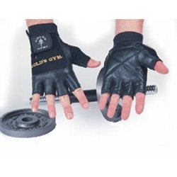 THREE PACKS of Golds Gym Max Lift Training Glove Small from Golds Gym