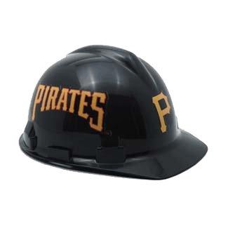 Pittsburgh Pirates Hard Hat