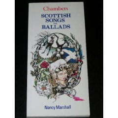 Scottish Songs and Ballads (Chambers mini guides)