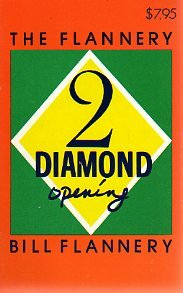 Flannery Two Diamond Opening