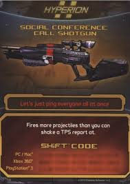 Borderlands 2 Diamond Plated Loot Chest 20 DLC CARD SHIFT CODES PACK [NO GAME] FOR XBOX 360, PS3, & PC/MAC