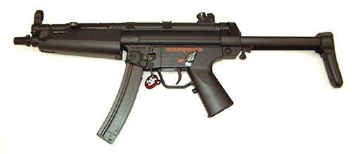 電動ガンBOYs No.2 MP5 A5