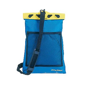 Dry Pak Multi-Purpose Nylon Case