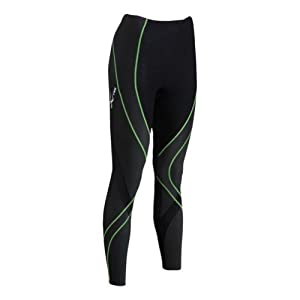 CW-X Conditioning Wear Ladies Insulator Endurance Pro Tights by CW-X