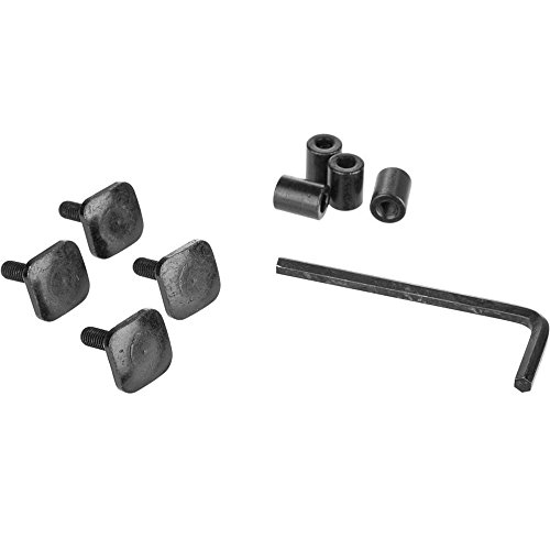 THULE T-TRACK ACCESSORY KIT (Thule 811xt compare prices)