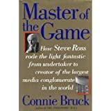 img - for by Connie Bruck (Author)Master of the Game (Hardcover) book / textbook / text book