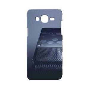 BLUEDIO Designer Printed Back case cover for Samsung Galaxy A5 - G4477