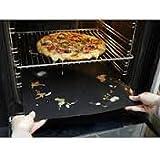 CleanZone Heavy Duty Non-Stick Oven + BBQ Liner: 50cm x 40cm - 5 Year Guarantee