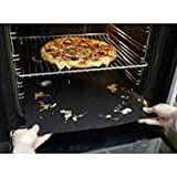 CleanZone Extra Thick Non-Stick Oven Liner: 50cm x 40cm - 5 Year Guaranteeby WellBake